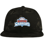 Miami Warriors | Street Gear | Embroidered Snapback Hat
