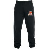 Cleveland Coyotes | Street Gear | Embroidered Sweatpants with Pockets