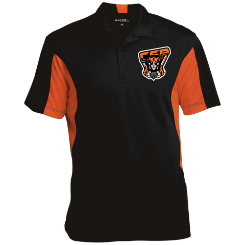 CSP High School | Street Gear | {Embroidered] Performance Polo