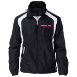Cherokee Trail Esports | Street Gear | Embroidered Jersey-Lined Jacket