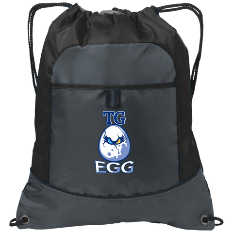 Totino Grace High School | Street Gear | Pocket Cinch Pack [Embroidered]