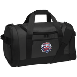 Houston Bombers | Street Gear | Embroidered Travel Sports Duffel