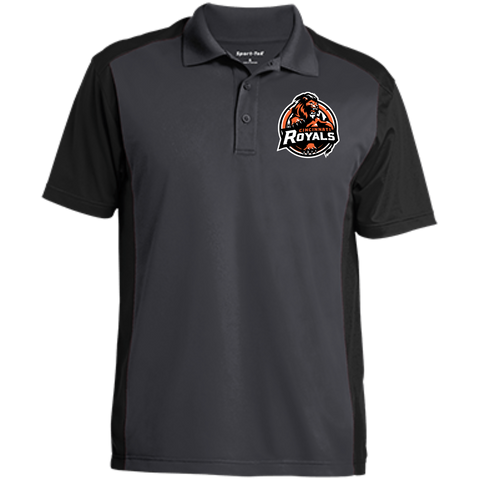 Cincinnati Royals | Street Gear | Embroidered Sport-Wick Polo