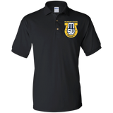 Murray State Esports | Street Gear | Embroidered Jersey Polo Shirt