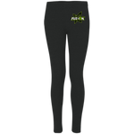Fuzion | Street Gear | Embroidered Women's Leggings
