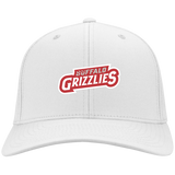 Buffalo Grizzlies | Street Gear | Embroidered Dad Hat
