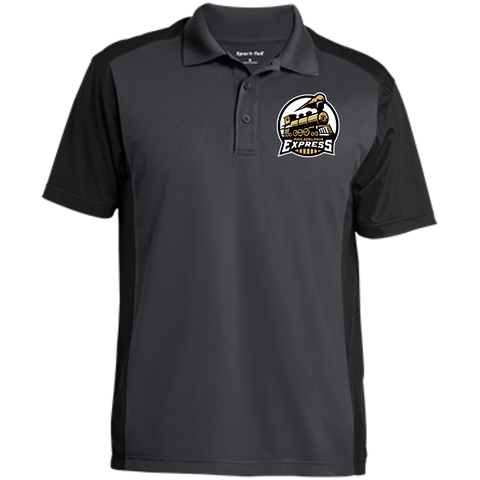 Philadelphia Express | Street Gear | Embroidered Sport-Wick Polo