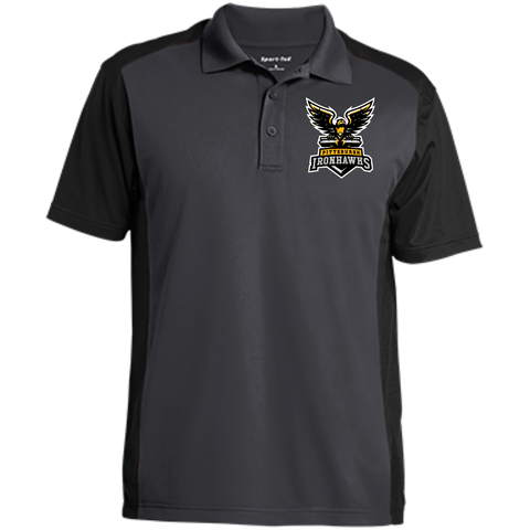 Pittsburgh Ironhawks | Street Gear | Embroidered Sport-Wick Polo