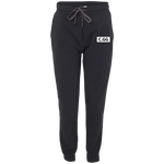 ClashGG | Street Gear | Embroidered Adult Fleece Joggers