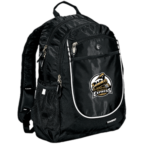 Philadelphia Express | Street Gear | Embroidered Rugged Bookbag