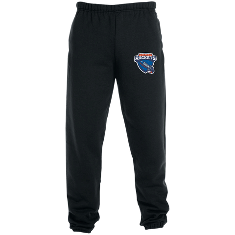 Orlando Rockets | Street Gear | Embroidered Sweatpants with Pockets