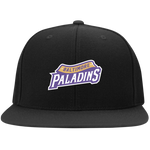 Baltimore Paladins | Street Gear | Embroidered Snapback Hat