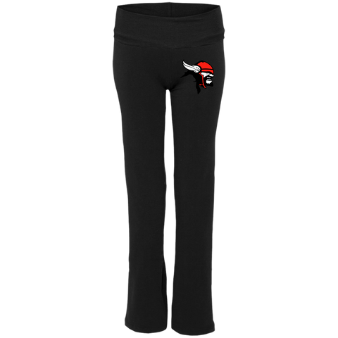 Bacon County | Street Gear | Ladies' Yoga Pants [Embroidered]