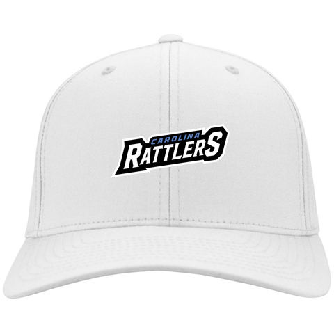 Carolina Rattlers | Street Gear | Embroidered Dad Hat