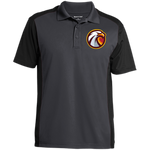 Oklahoma Christian Esports | Street Gear | Embroidered Colorblock Sport-Wick Polo