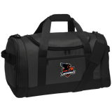 Chicago Lakehawks | Street Gear | Embroidered Travel Sports Duffel