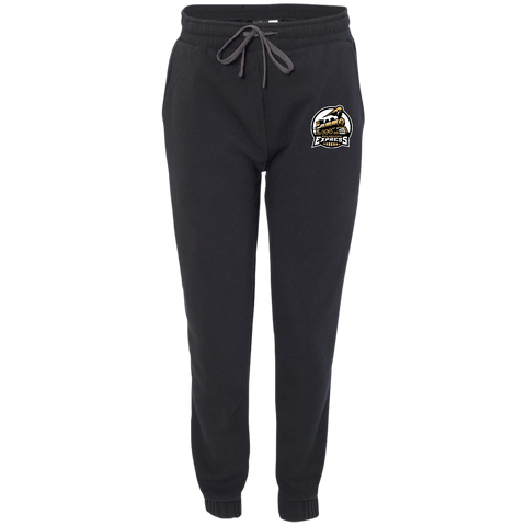 Philadelphia Express | Street Gear | Embroidered Adult Fleece Joggers