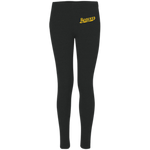 BVU Esports | Street Gear | Embroidered Women's Leggings