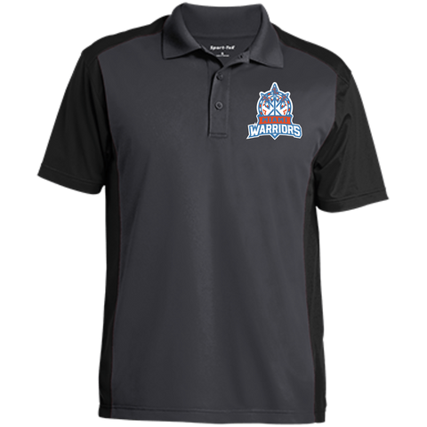 Miami Warriors | Street Gear | Embroidered Sport-Wick Polo