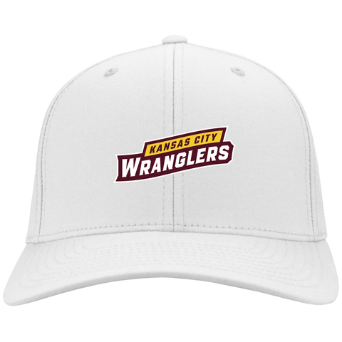 Kansas City Wranglers | Street Gear | Embroidered Dad Hat