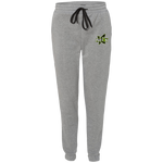 Fuzion | Street Gear | Embroidered Adult Fleece Joggers