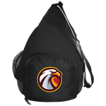 Oklahoma Christian Esports | Street Gear | Embroidered Active Sling Pack