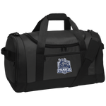 Dallas Stampede | Street Gear | Embroidered Travel Sports Duffel