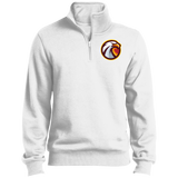 Oklahoma Christian Esports | Street Gear | Embroidered 1/4 Zip Sweatshirt