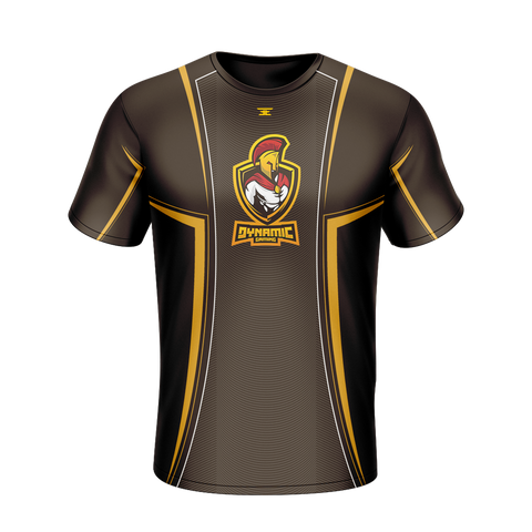 Dynamic Gaming Jersey