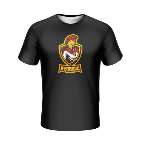 Dynamic Gaming T-Shirt