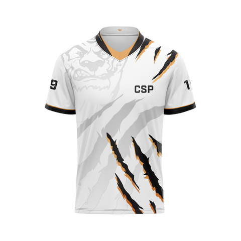 CSP High School Home Jersey