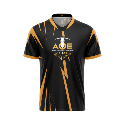 Area of Effect Esports Jersey