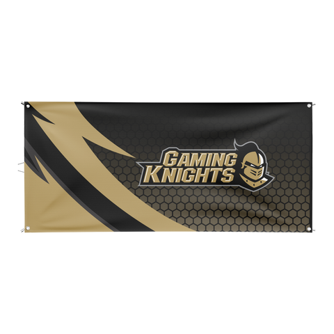 Esports at UCF Flag