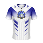 PWR Gaming Main Jersey