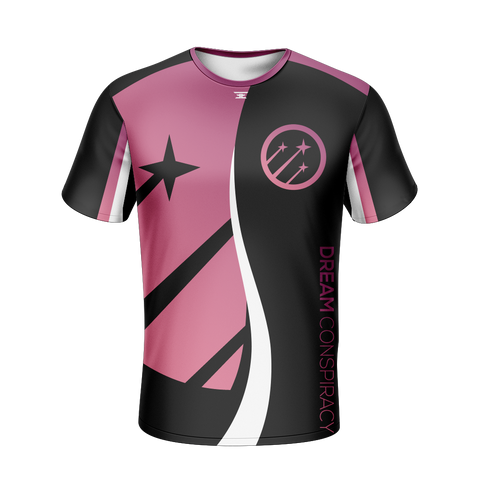 Dream Conspiracy Alternate Jersey