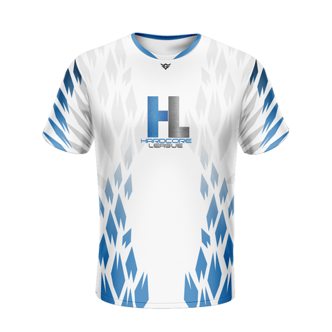 Hardcore League Alternate Jersey