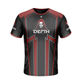 Depth Nation Jersey