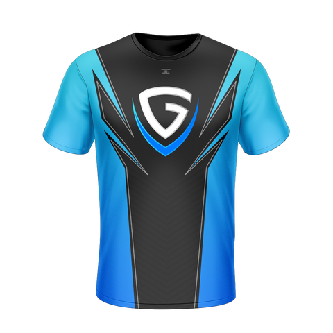 Goats Unlimited Jersey [Blue]