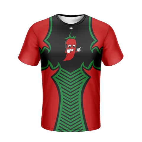 ChilliGrips Jersey