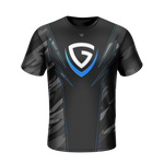 Goats Unlimited Jersey [Black]