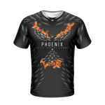 Phoenix Elite Aerial League Jersey
