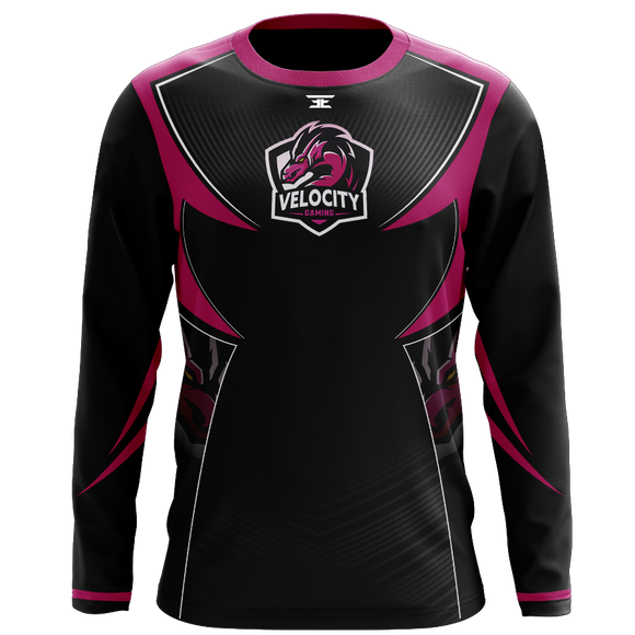Velocity Gaming Long Sleeve