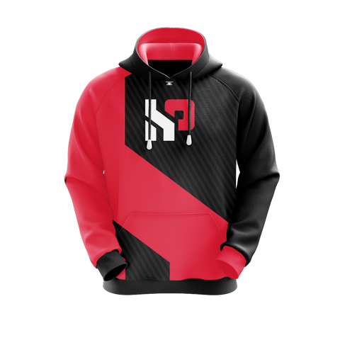 High Performance Pro-Hoodie