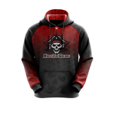 Hoist The Colors Pro-Hoodie