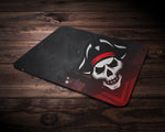 Hoist The Colors Mouse Pad