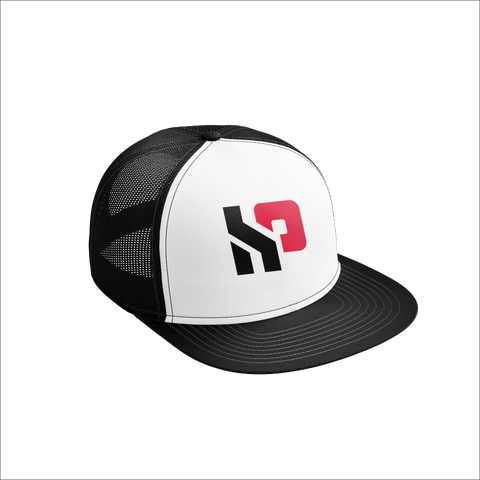 High Performance Snapback Hat