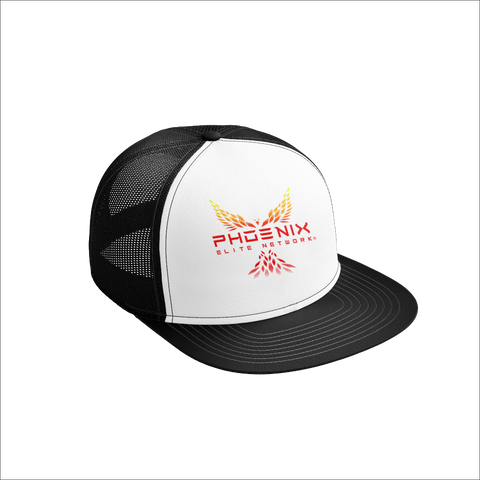 Phoenix Elite Network Snapback Hat