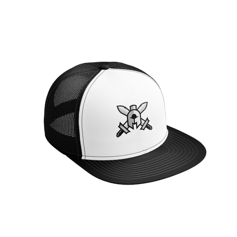 Arcane Alliance Snapback Hat
