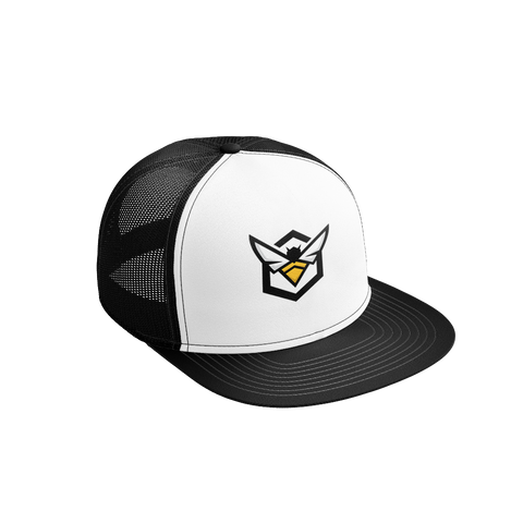 Swarm United Snapback Hat