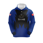 Team Punisher Pro-Hoodie